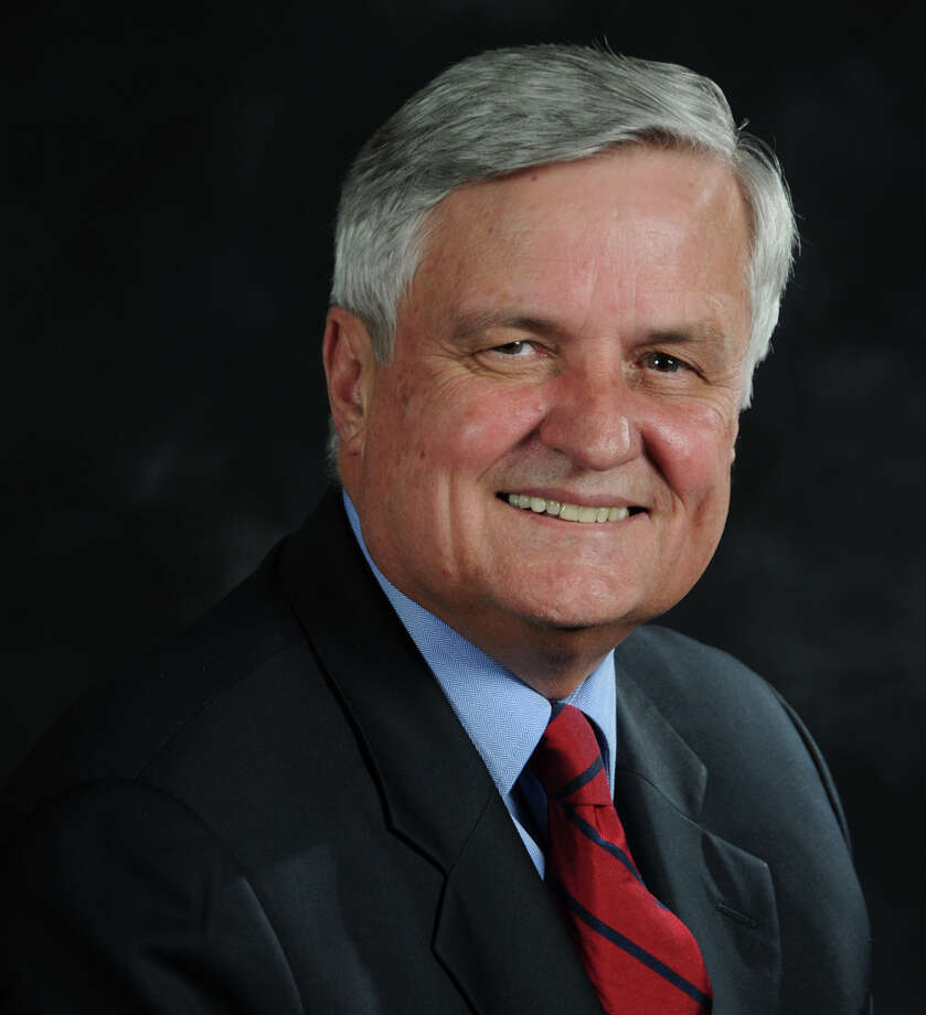 Tom Pauken is chairman of the Texas Workforce Commission. Photo: Courtesy Photo