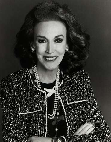 Helen Gurley Brown redefined womanhood for many women and built Cosmopolitan Into global media juggernaut. Photo: Hearst Corporation
