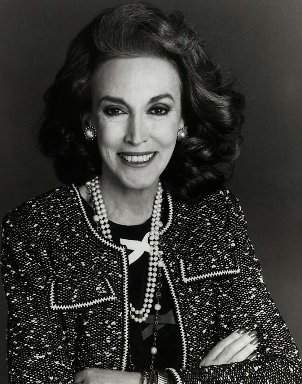 Helen Gurley Brown redefined womanhood for many women and built Cosmopolitan Into global media juggernaut.