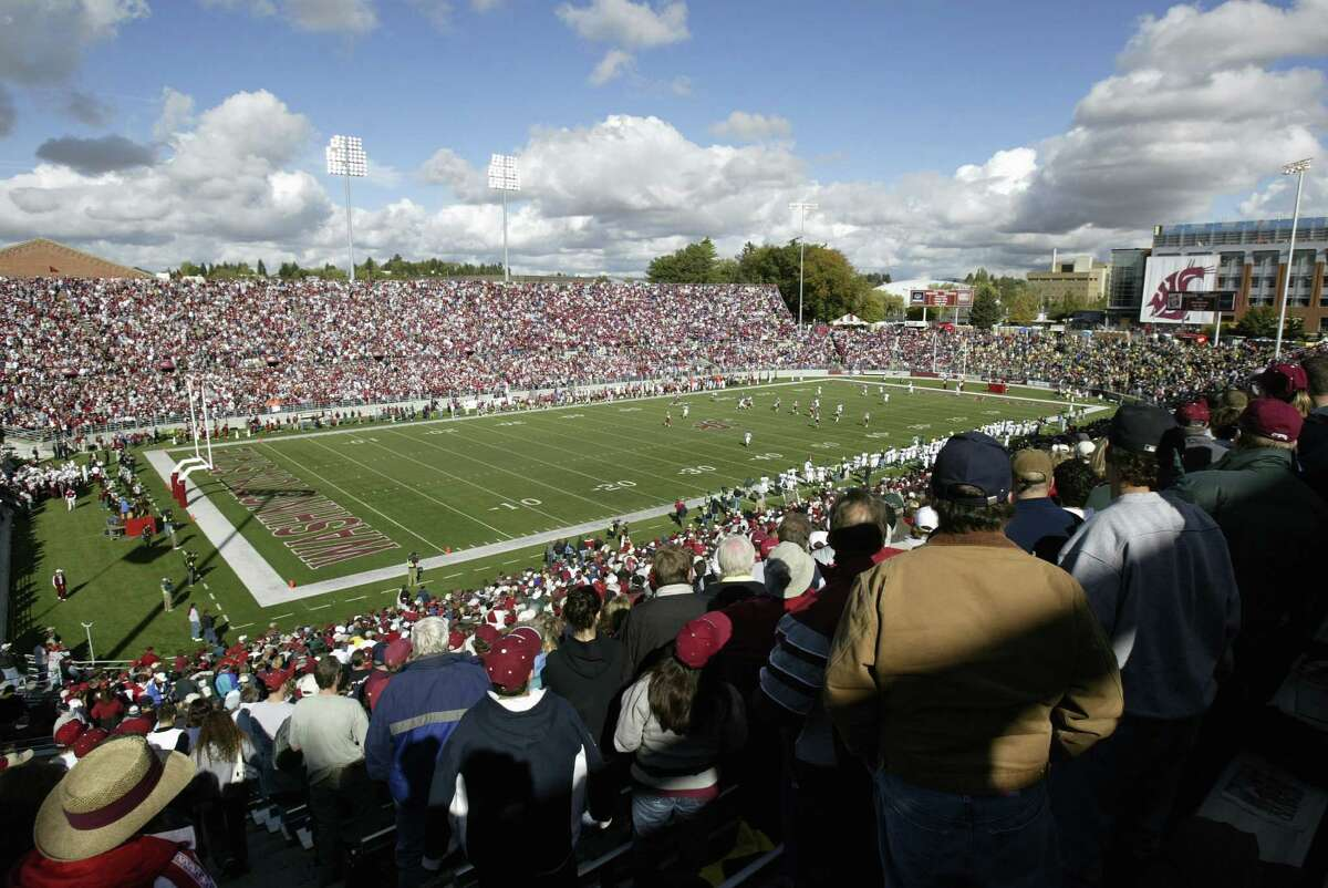 Be ready for a 32-mile detour if you are taking State Route 26 to the Apple Cup at Martin Stadium in Pullman this friday.