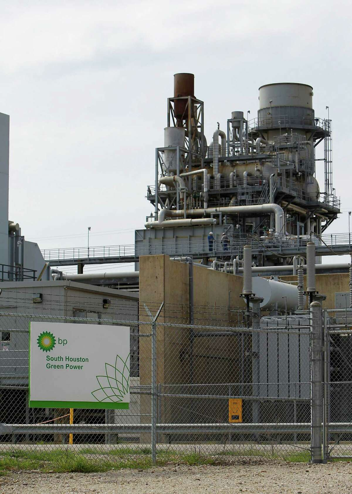 An analyst estimates that BP's Texas City refinery could be worth $2 billion. BP has said it plans to sell the refinery, which can process many types of crude oil, by year-end.