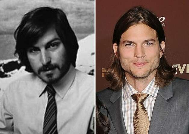 Ashton Kutcher has been tapped to play Steve Jobs in an upcoming biopic of the late Apple co-founder.