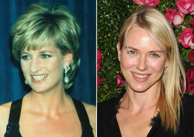"Naomi Watts has scored the coveted role of Princess Diana in the upcoming movie ""Caught in the Flight,"" which will focus on the final years of the princess' life."