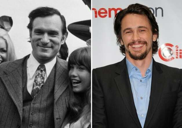 "James Franco will appear as Hugh Hefner in the upcoming movie ""Lovelace,"" a movie about '70s porn star Linda Lovelace."