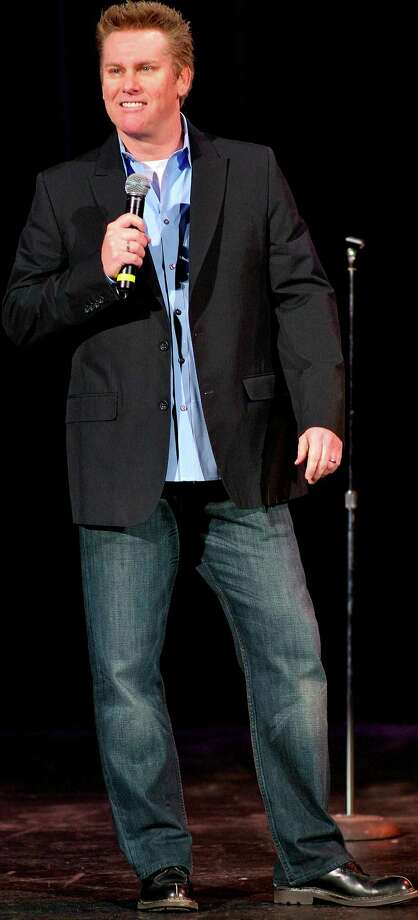 Comedian Brian Regan Performs in Tarrytown, NY Photo: Courtesy Photo
