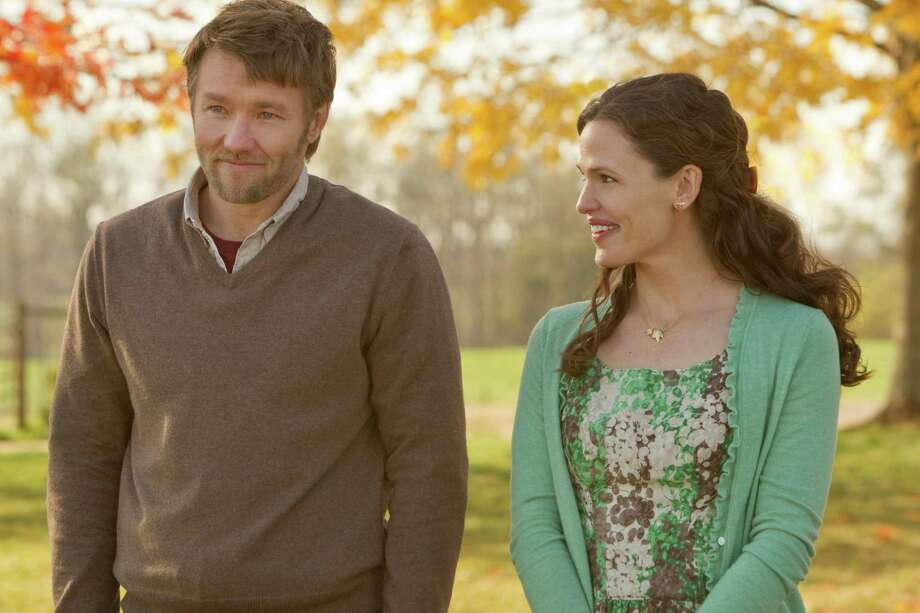 "Joel Edgerton and Jennifer Garner play parents who have a very ""Disney"" yearning for a child. Photo: Disney Enterprises Inc. / ©Disney Enterprises, Inc. All Rights Reserved."
