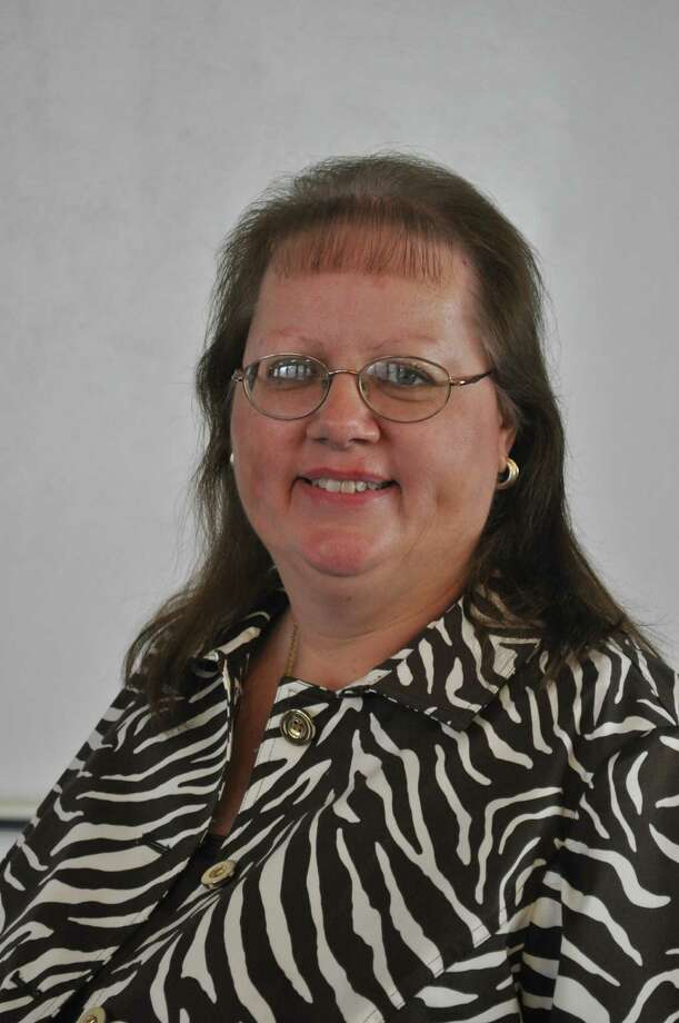 Anita Lundwall, principal at Spring Branch Elementary Photo: SBISD