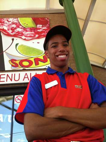 Deiontaé has burned through six pairs of skates in his three years at Sonic.