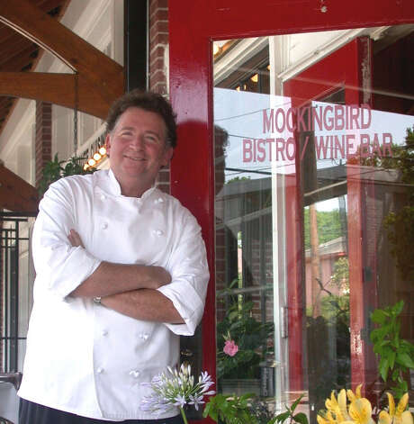 John Seely, chef-owner, Mockingbird Bistro / DirectToArchive