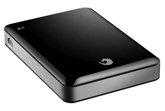 Seagate Satellite Mobile Wireless Storage: $199.99 at Seagate.com