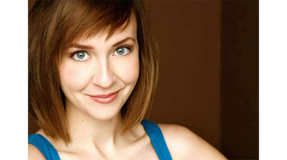 Laura Botkin, 27, died Sunday in a West Texas car crash. Photo: Houston Grand Opera