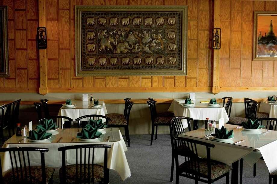 Critic S Pick Nidda Thai Cuisine Houston Chronicle