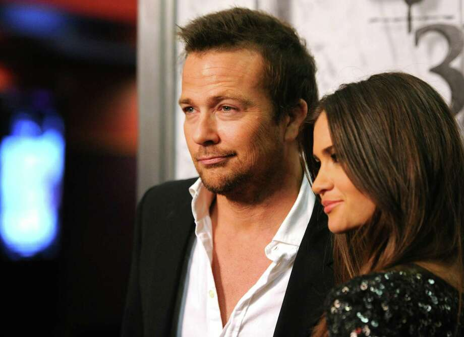Actor Sean Patrick Flanery went to Dulles.  Photo: Frazer Harrison, Getty Images / Getty Images North America