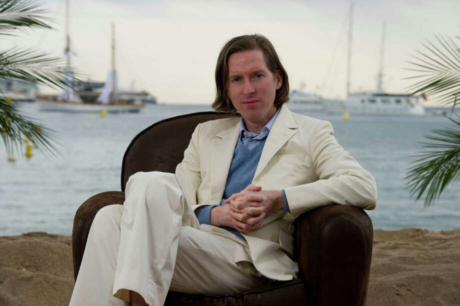 Director Wes Anderson went to Westchester and St. John's.  Photo: Jonathan Short, Associated Press / SHORJ