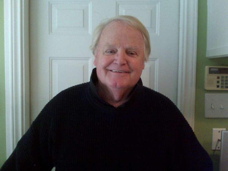 San Antonio private investigator Charlie Parker