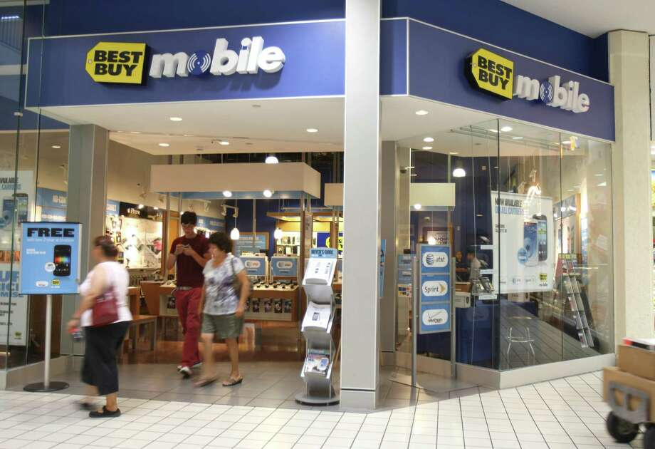 Best Buy is closing all of its mobile stores, including the store in Crossgates Mall. Keep clicking for more stores that have opened, closed or are coming soon to the Capital Region. Photo: Julysa Sosa, San Antonio Express-News / © 2012 San Antonio Express-News