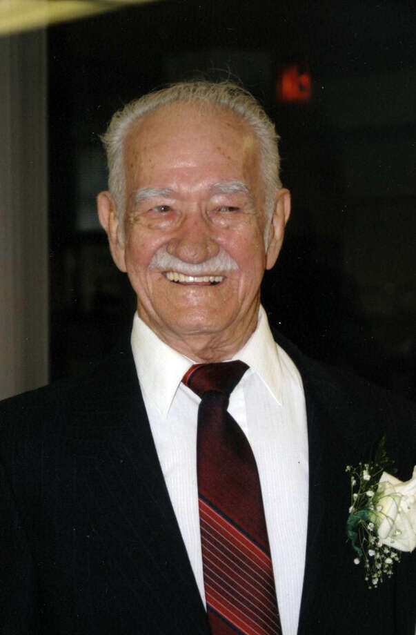 Arthur Clyde Gay passed away August 6, 2012 at the age of 87.