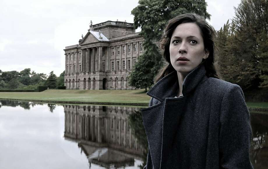 "Rebecca Hall plays a ghost buster in 1920s England whose beliefs are tested in ""The Awakening."" Photo: Cohen Media Group"