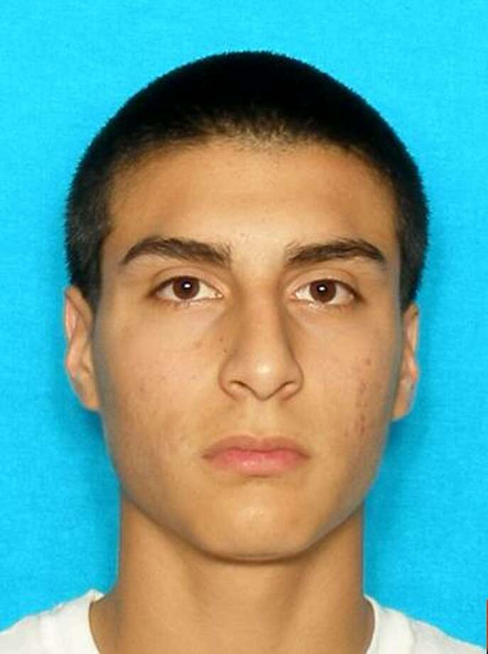 Police have issued a murder warrant for David Estrada, 19, a suspect wanted in connection with the shooting death of James Whitley, 24, who was killed on Monday, Aug. 13, 2012 at the 3500 block of West Avenue. Photo: Courtesy Photo