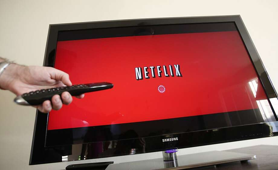 Netflix is creating an animated series in an attempt to corner the children's market. Photo: Paul Sakuma, Associated Press