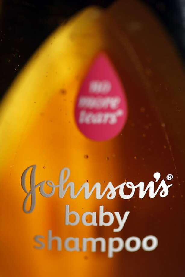 Johnson & Johnson has pledged to remove certain chemicals from its baby products by 2013 and adult products by 2015. Photo: Matt Rourke, Associated Press