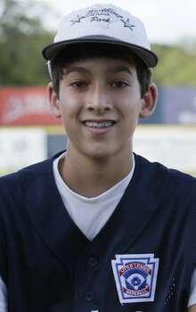Troy Montemayor: Reagan junior, had 3-3 record and three saves (Jerry Lara / San Antonio Express-News)