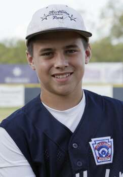 Nick Smisek: Churchill sophomore, playing football (Jerry Lara / San Antonio Express-News)