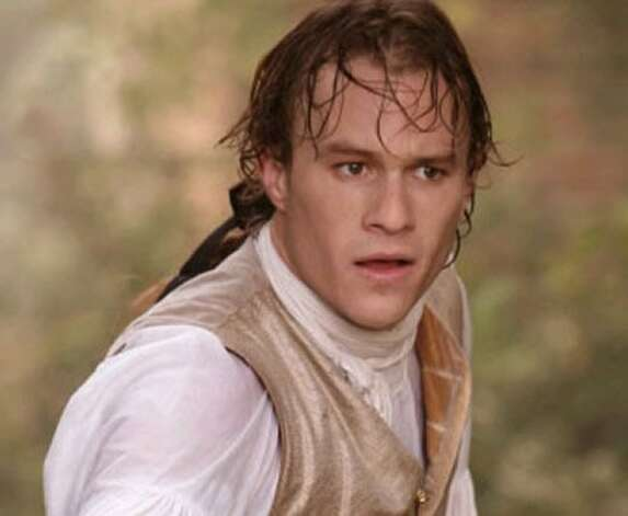 "Heath Ledger - ""The Imaginarium of Dr. Parnassus"""