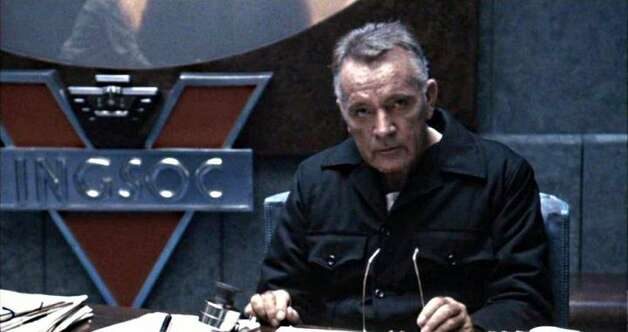 "Richard Burton - ""1984"""