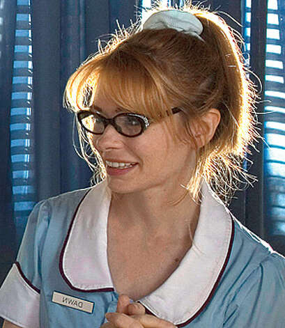 "Adrienne Shelly - ""Waitress"" (also wrote and directed the film)"