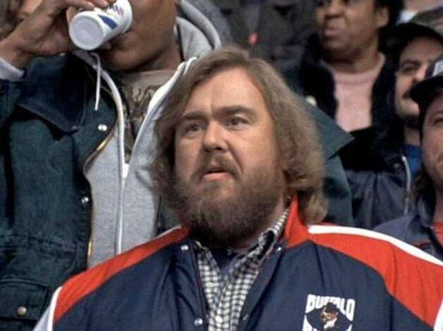 "John Candy - ""Canadian Bacon"""