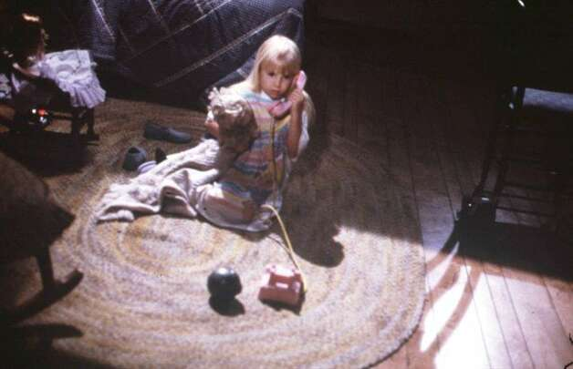 "Heather O'Rourke - ""Poltergeist II: The Other Side"""
