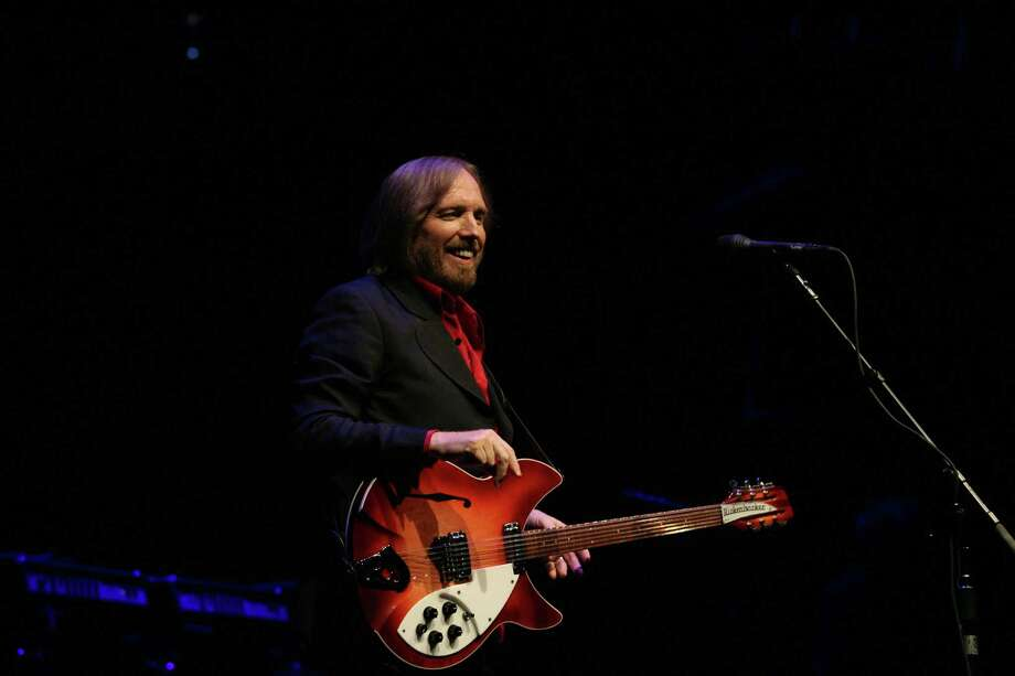 "Politicians in general should stop using Tom Petty's songs without permissionTom Petty sent cease-and-desist letters to George W. Bush for using ""I Won't Back Down"" and to Michele Bachmann for ""American Girl.""  Photo: Nathan Lindstrom, For The Chronicle / Freelance"
