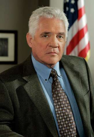 Actor G.W. Bailey appeared in the ?Police Academy? films, as well as the television show ?The Closer.? He graduated from Port Arthur?s Thomas Jefferson High School. / AP2006