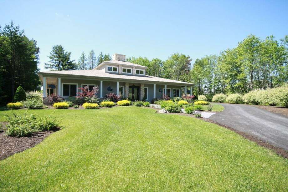 House of the Week: 7 Legends Way, Clifton Park | Realtor: Scott Varley at RealtyUSA.com | Discuss: Talk about this house Photo: Courtesy Photo