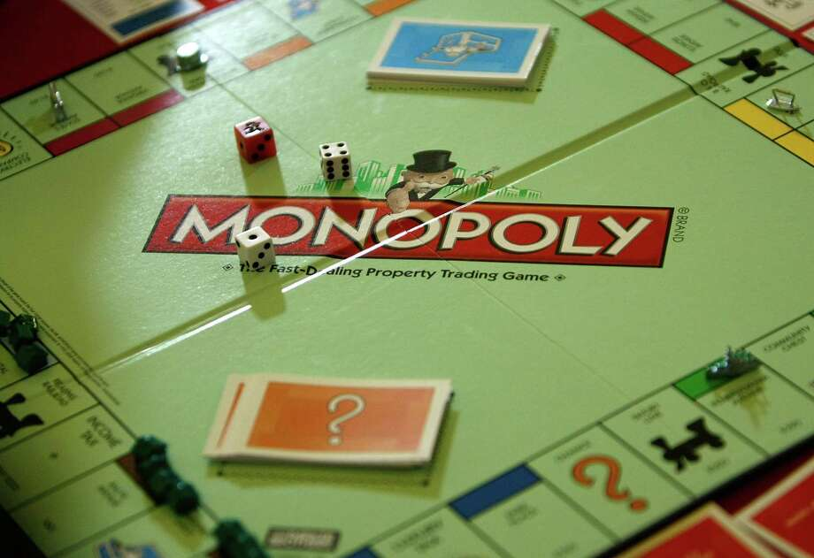 Hasbro, the maker of Monopoly is holding a Facebook contest to determine what will be the newest Monopoly token. What will it be?If you want to vote, you better hurry because balloting ends today. Photo: Alex Wong, Getty Images / 2009 Getty Images