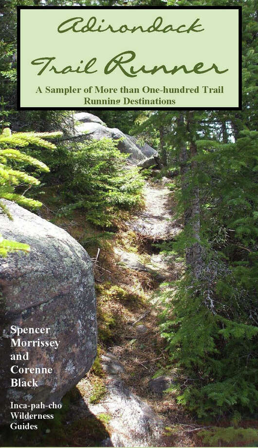 Adirondack Trail Runner by Spencer Morrissey and Corenne Black