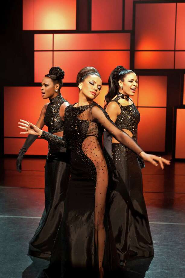 Delores (Tika Sumpter), Sister (Carmen Ejogo) and Sparkle (Jordin Sparks) in TriStar Pictures' SPARKLE.  PHOTO BY: Alicia Gbur Photo: PHOTO BY: Alicia Gbur / © 2012 Stage 6 Films, Inc. All Rights Reserved  **ALL IMAGES ARE PROPERTY OF SONY PICTURES ENTERTAINMENT INC. FOR PROMOTIONAL US
