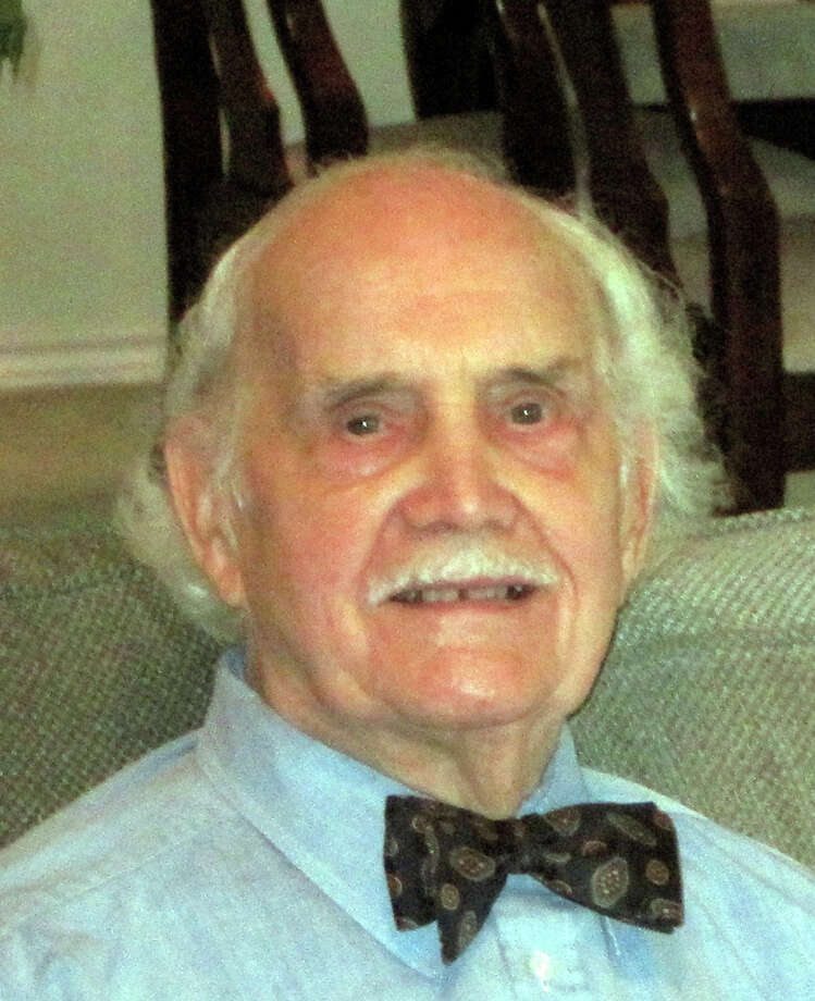 "DAILY OBIT James ""Jimmy"" Frederick Smith passed away on August 7, 2012 at the age of 89.COURTESY;FAMILY PHOTO Photo: COURTESY"