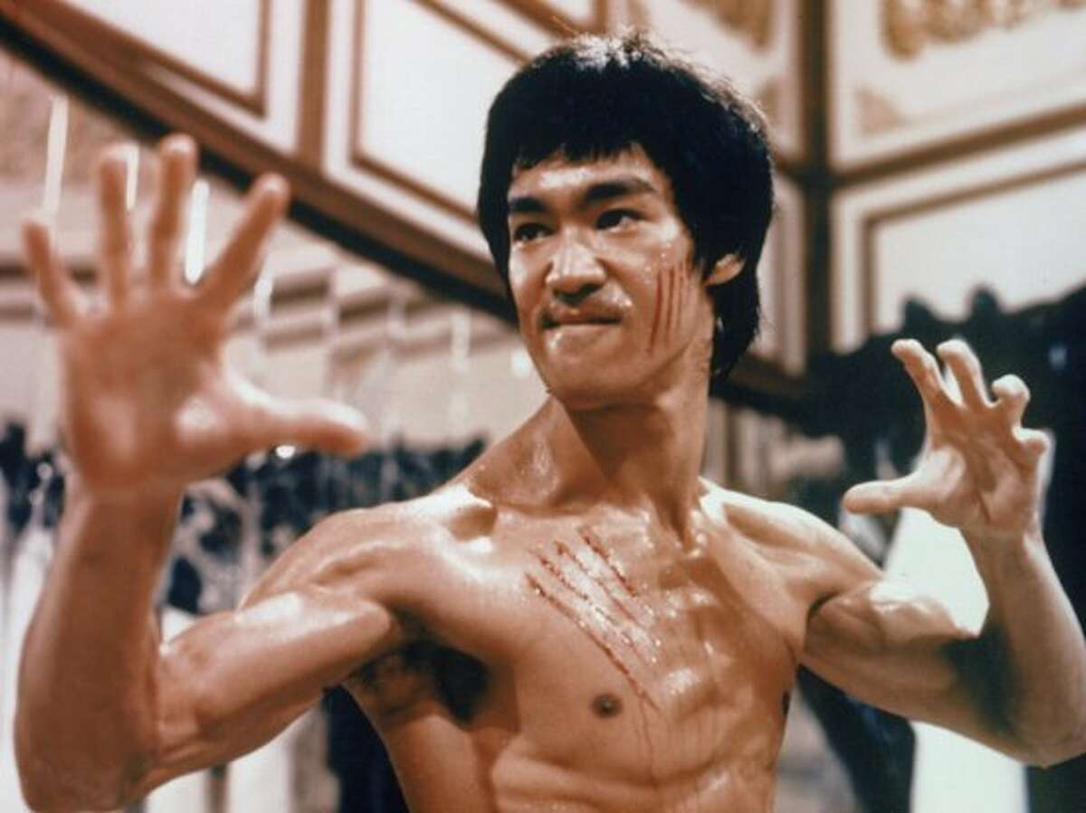 Martial artist and Hollywood actor Bruce Lee died in July 1973 from  at the age of 32. He's earned $7 million. Source: Forbes