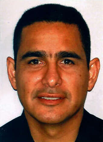 Former San Antonio Police Officer David Seaton, seen in this undated photo, pleaded guilty to one count of manslaughter and one count of aggravated assault with serious bodily injury Thursday May 21, 2009 in connection to a November crash that killed a fellow officer and sent a civilian to the hospital. Photo: HANDOUT PHOTO, WOAI / WOAI
