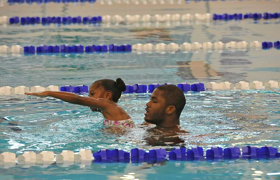 Bisd 39 S Natatorium Could Help Keep Kids In The Pool Even