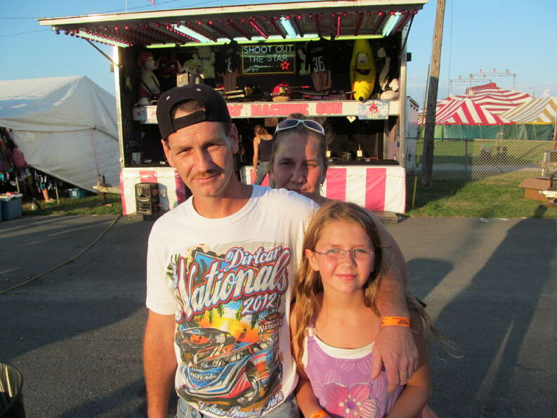 Were you Seen at the Altamont Fair on Thursday, August 16, 2012?