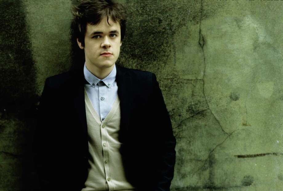 Pianist Benjamin Grosvenor Photo: Courtesy