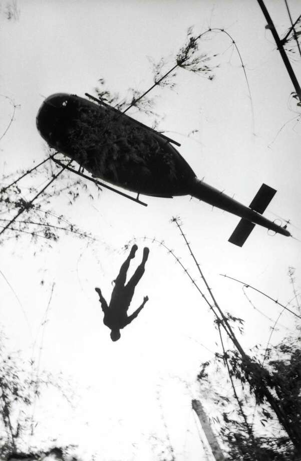 "From ""WAR/PHOTOGRAPHY: Photographs of Armed Conflict and Its Aftermath"", at the Museum of Fine Arts, Houston Nov. 11 - Feb. 3: