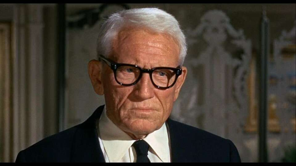 Spencer Tracy -
