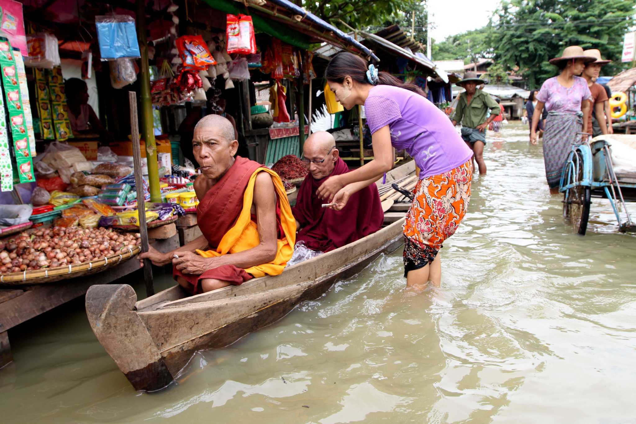 randění rande Bansang Myanmar milionář datování tipy