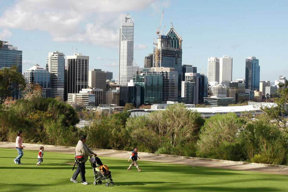 9. Perth, Australia – Western Australia's largest city received high marks for infrastructure and health care. Photo: TONY ASHBY, Getty Images / 2010 AFP