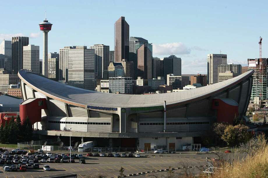 5. (Tie) Calgary, Canada – A near-perfect score was scuttled by a poor showing in culture and environment for Canada's oil capital. Photo: Dale MacMillan, Getty Images / 2006 Getty Images