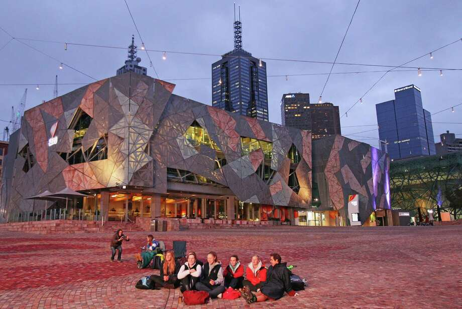 "18. Melbourne, Australia: ""Melbourne needs to grow and establish a unique independent identity or else it will become Sydney's little brother and simply provide talent for the nation's largest ecosystem."" Photo: Scott Barbour, Getty Images / 2012 Getty Images"